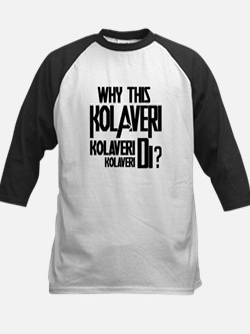 Why This Kolaveri Di? Tee