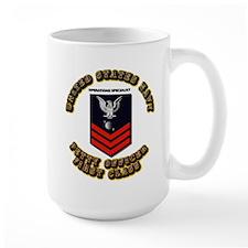 Operations Specialist Mug