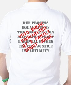 Equal Rights Void T-Shirt