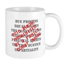 Equal Rights Void Mug