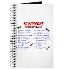 Schipperke Property Laws 2 Journal