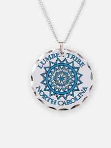 Carolina Patchwork Necklace