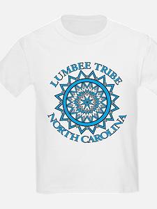 Carolina Patchwork T-Shirt