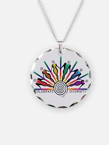 Celebrate Diversity Necklace