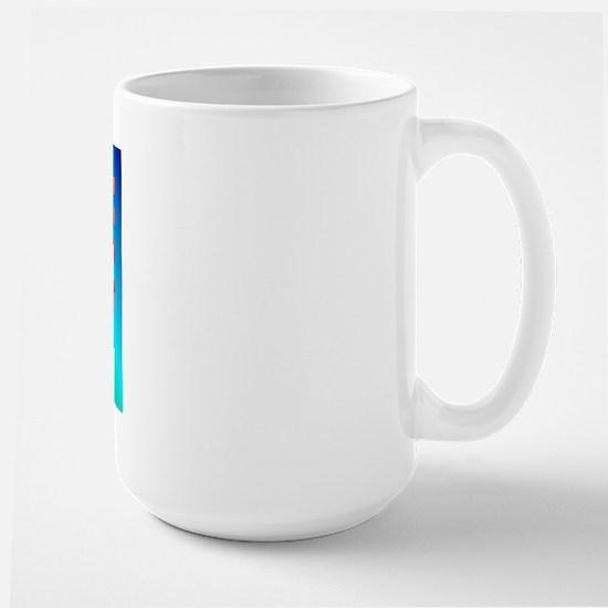Large Celebrate Ability Mug