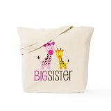 Big sister Bags & Totes