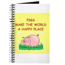 pigs Journal