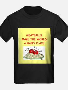 meatballs T