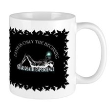 near death experience Mug