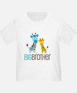 Giraffe Big Brother T