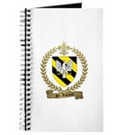 ST. AMAND Family Crest Journal