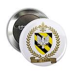 "ST. AMAND Family Crest 2.25"" Button"