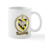 ST. AMAND Family Crest Mug