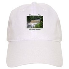 Tahquamenon Falls Summer Baseball Cap