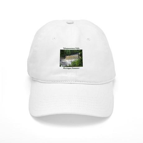 Tahquamenon Falls Summer Cap