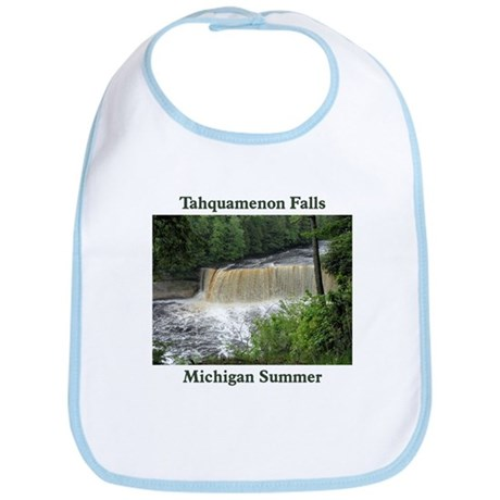 Tahquamenon Falls Summer Bib