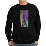 Iris Sweatshirt (dark)