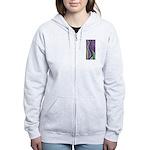 Iris Women's Zip Hoodie