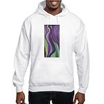 Iris Hooded Sweatshirt