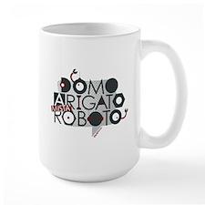 DOMO ARIGATO MISTA ROBOTO Mug