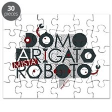 DOMO ARIGATO MISTA ROBOTO Puzzle