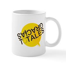 GRACIAS TOTALES Mug