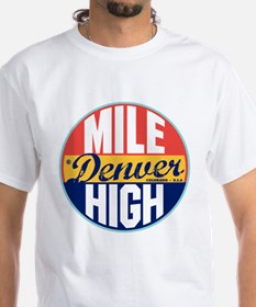 Denver Vintage Label Shirt