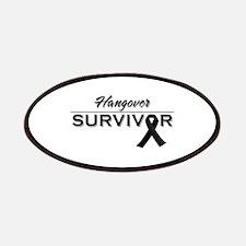 Hangover Survivor Patches