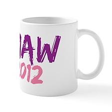 Memaw Est 2012 Mug
