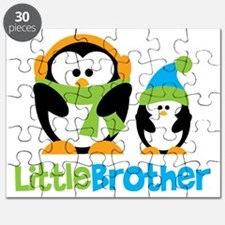 2 Penguins Little Brother Puzzle
