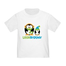 2 Penguins Little Brother T