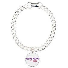 Mom Mom Est 2012 Bracelet