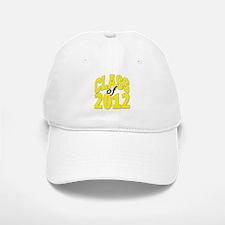 Class of 2012 (yellow) Baseball Baseball Cap