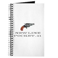 Colt New Line Pocket .41 Journal