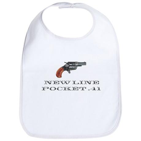 Colt New Line Pocket .41 Bib