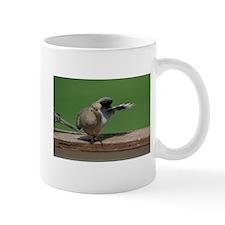 Hokey Pokey is what it's all Small Mug