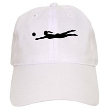 Women beachvolleyball Baseball Cap