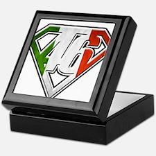 VRSMflag Keepsake Box