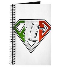 VRSMflag Journal