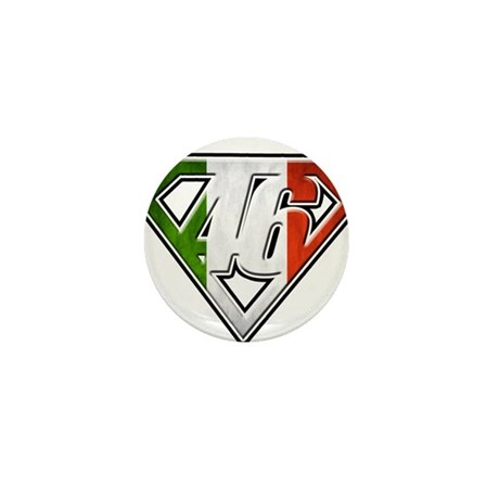 VRSMflag Mini Button (10 pack)