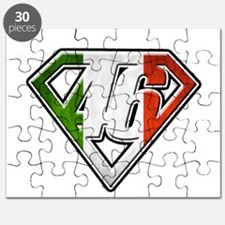 VRSMflag Puzzle