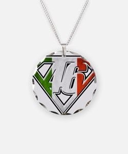 VRSMflag Necklace