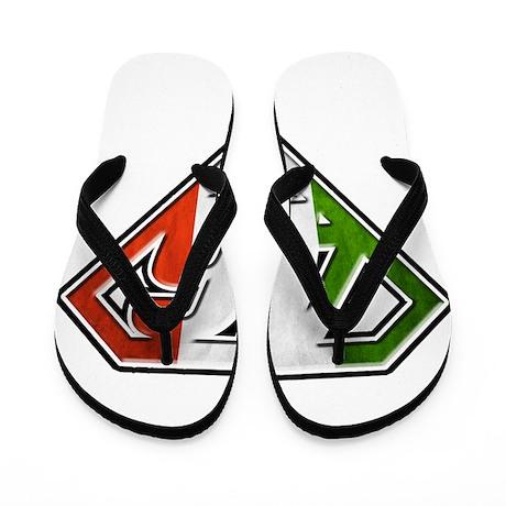 VRSMflag Flip Flops