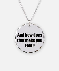 In Treatment Necklace