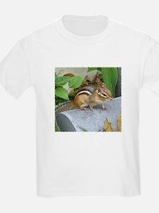Garden Bandit Kids T-Shirt
