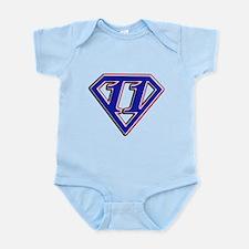 BSSM Infant Bodysuit