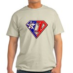 BSSMflag Light T-Shirt