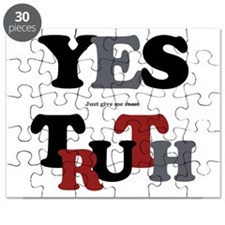 Yes Truth Puzzle