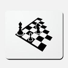 Chessboard chess Mousepad
