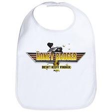 Honey Badger Top Gun Wingman Bib
